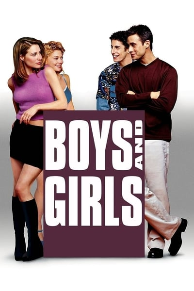 Boys And Girls 2000 1080p BluRay x265-RARBG