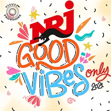 NRJ Good Vibes Only 2021 (3CD) (2021)