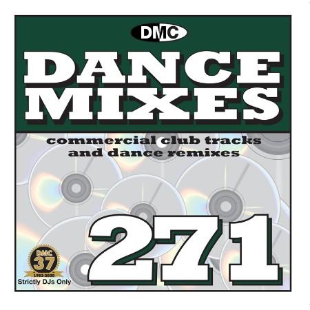 DMC Dance Mixes 271 (2021)