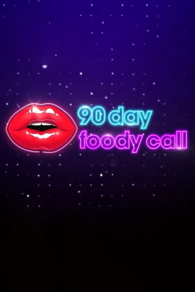 90 Day Foody Call S01E02 Sausage Party 720p HEVC x265-MeGusta