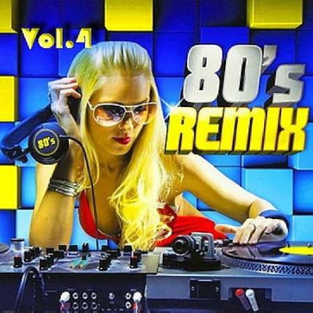 VA - Disco Remix 80s Vol  4 (2021)