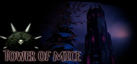 Tower of Mice-DARKSiDERS