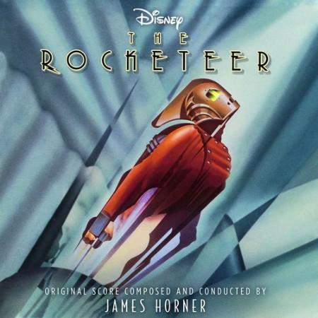 James Horner - The Rocketeer (Original Motion Picture Soundtrack) (2021)