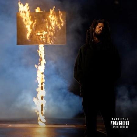 J  Cole - The Off-Season (Explicit)  (2021)