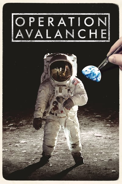 Operation Avalanche 2016 1080p BluRay x265-RARBG