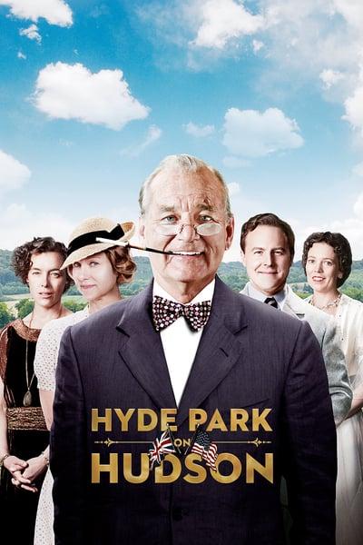 Hyde Park On Hudson 2012 1080p BluRay x265-RARBG