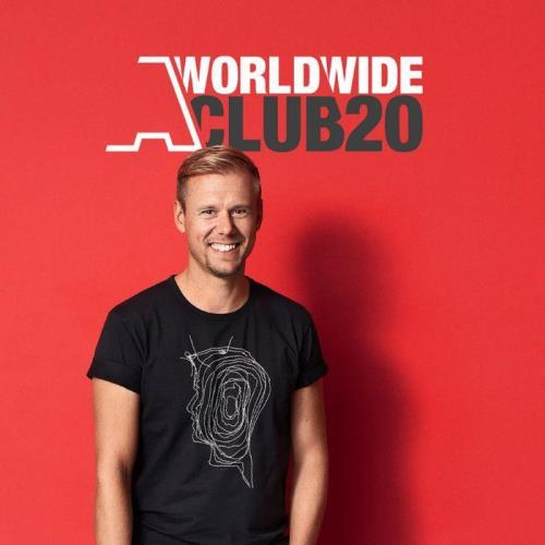 Armin van Buuren - Worldwide Club 20 (WWC20) (2021-05-28)