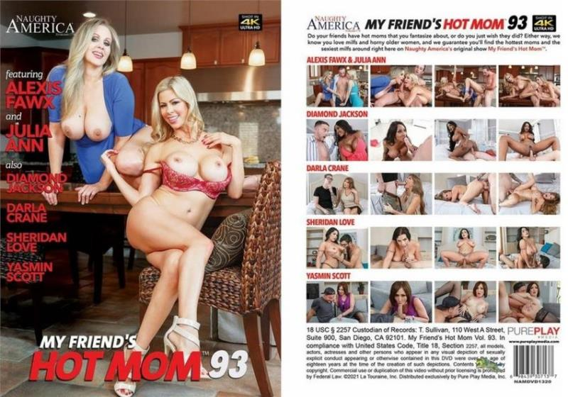 My Friends Hot Mom 93 [WEB-DL 480p 2.89 Gb]