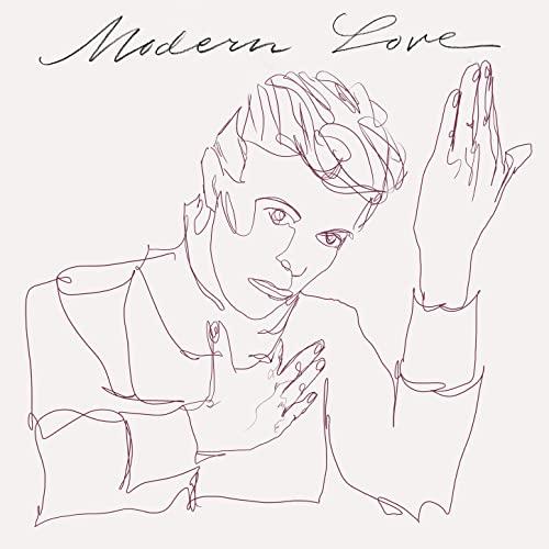 BBE Music - Modern Love (2021)