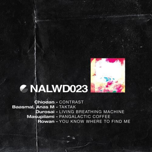 Not Allowed VA 023 (2021)