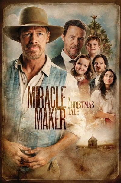 Miracle Maker 2015 1080p WEBRip x265-RARBG