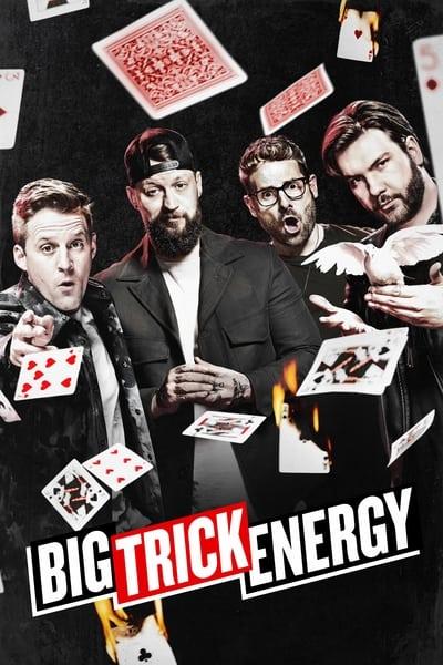 Big Trick Energy S01E04 1080p HEVC x265-MeGusta