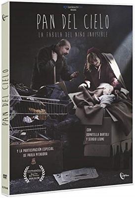Pane Dal Cielo (2018).avi iTALiAN AC3 DVDRip XviD