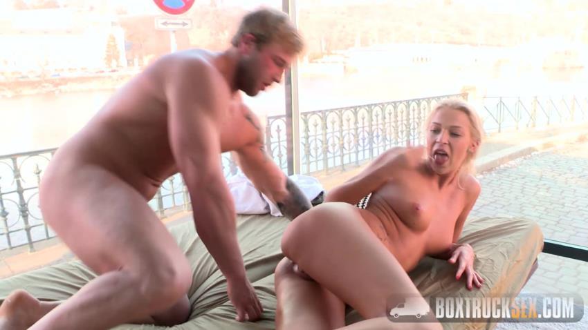 BoxTruckSex.com: Karol Lilien - Karol Liliens Hardcore Sex in Public Experience [HD 720p] (1.65 GB) - Jul 8, 2017