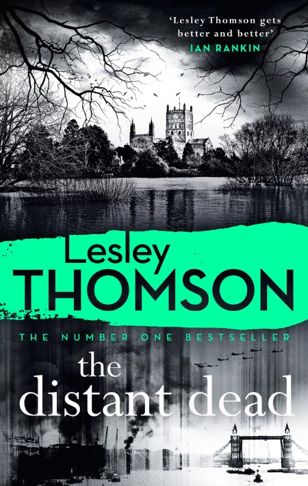 The Distant Dead by Lesley Thomson
