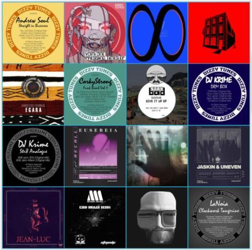 Beatport Music Releases Pack 2704 (2021)