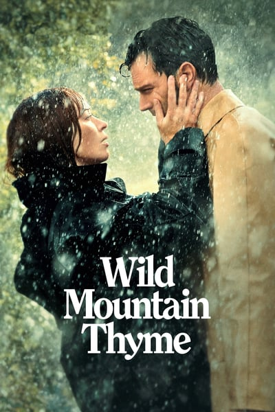 Wild Mountain Thyme 2020 720p BRRip XviD AC3-XVID