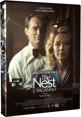 The Nest - L'Inganno (2020).avi iTALiAN AC3 WEBRip XviD