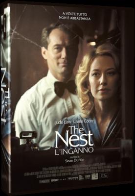 The Nest - L'Inganno (2020).avi iTALiAN AC3 WEBRip XviD