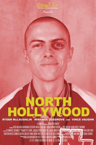 North Hollywood 2021 1080p WEBRip x264-RARBG