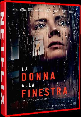 La Donna Alla Finestra (2021).avi iTALiAN AC3 WEBRip XviD
