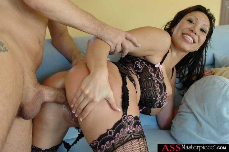 Ava Devine - Hot Sexy Milf Ava Devine Takes It Hardcore In The Ass [AssMasterpiece.com/NaughtyAmerica.com] FullHD 1080p