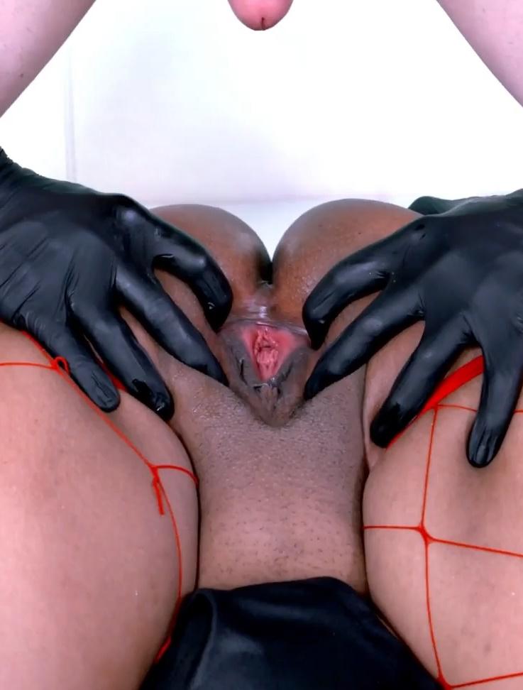 GhettoGaggers.com - Black Ass Matters - Black Ass Matters [FullHD 1080p]