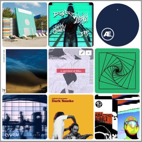 Beatport Music Releases Pack 2708 (2021)