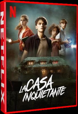 La Casa Inquietante (2020).avi iTALiAN AC3 WEBRip XviD