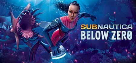 Subnautica - Below Zero [FitGirl Repack]