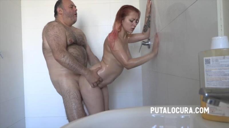 PutaLocura.com: Sexy Kitty - FUCKING IN THE SHOWER [HD 720p] (292.96 Mb)