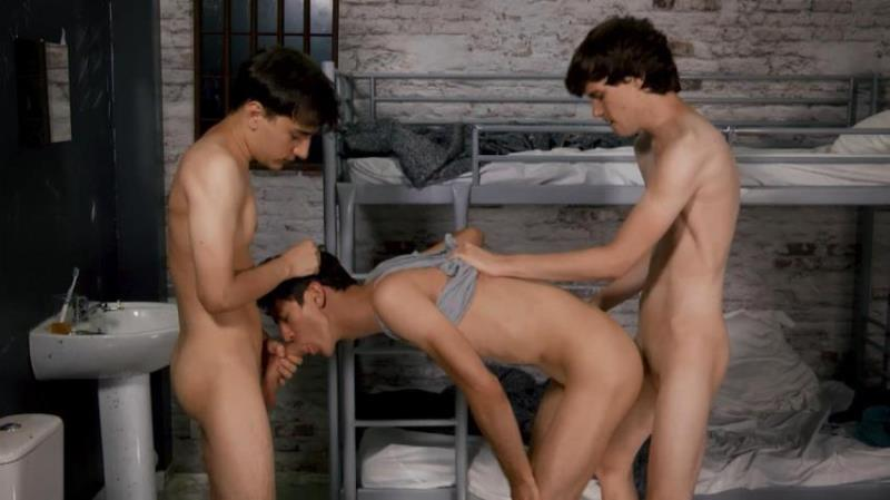 French-Twinks.com: Paul Delay, Jules Laroche, Clark Lewis - FBI Gay Porn Series EP 05 [HD 720p] (880.09 Mb)