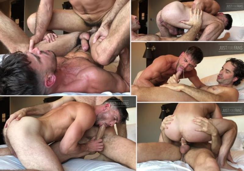 JustFor.Fans: Michael Lucas , Paddy OBrian - Michael Lucas fucks Paddy OBrian [SD 540p] (1.22 Gb)