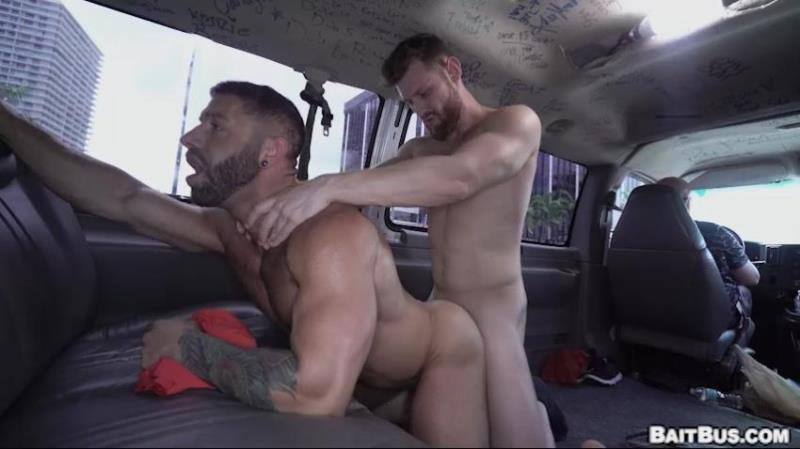 BaitBus.com: Eddy CeeTee, Jacob Peterson - Eddy Takes A Big Dick Up His Ass [SD 480p] (509.35 Mb)
