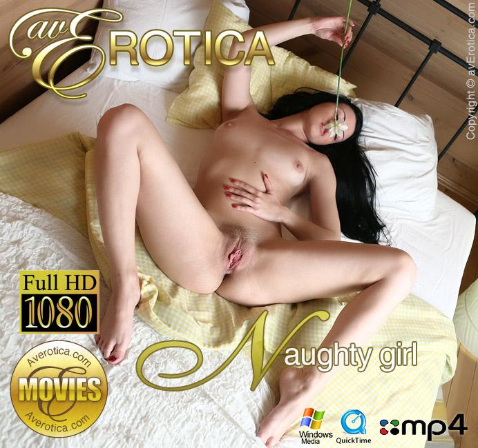 avErotica.com: Felicia - Naughty Girl [FullHD 1080p] (469.14 Mb)