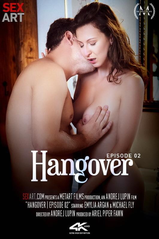 Emylia Argan - Hangover Part 2 [SexArt/MetArt / FullHD 1080p]