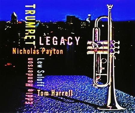Nicholas Payton, Lew Soloff, Tom Harrell, Eddie Henderson (1998)