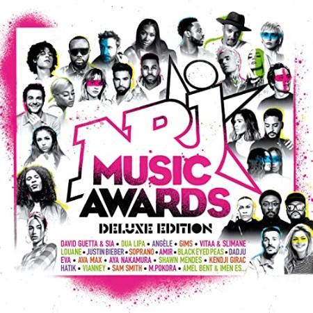 VA - NRJ Music Awards Deluxe Edition (2021)