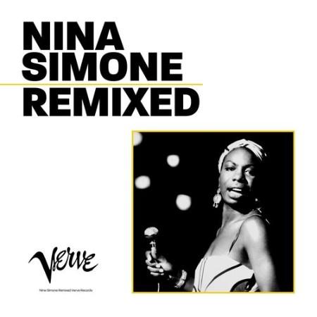 Nina Simone - Remixed (2021)