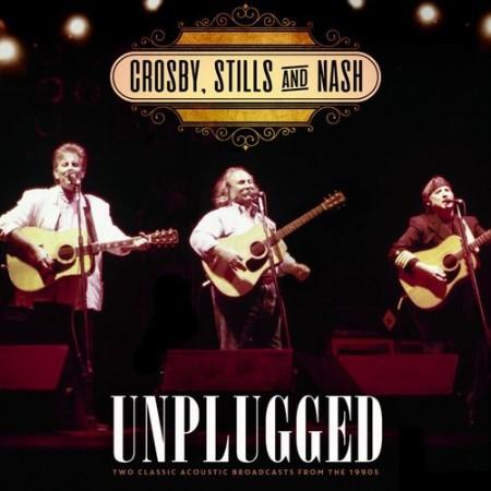 Crosby, Stills & Nash - Unplugged (2021)