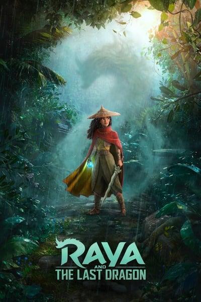 Raya and The Last Dragon 2021 2160p BluRay x264 8bit SDR DTS-HD MA TrueHD 7 1 Atmo...