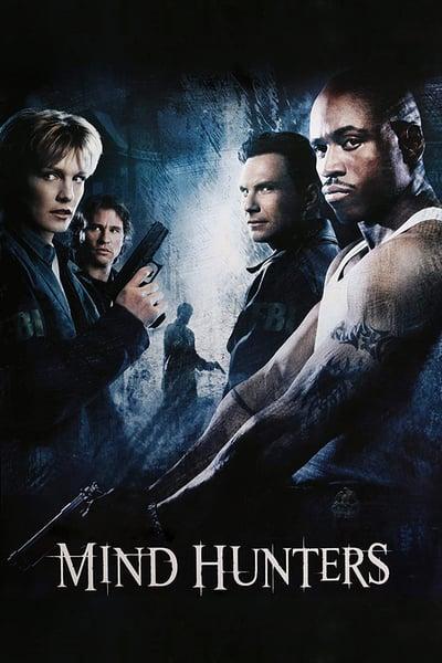 Mindhunters 2004 BDRip 1080p x265 DD5 1 HurTom