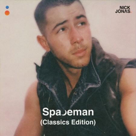 Nick Jonas - Spaceman (Classics Edition) (2021)