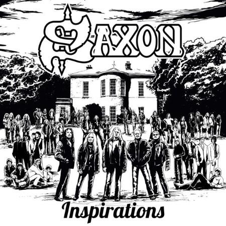 Saxon - 2021 - Inspirations