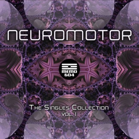Neuromotor - The Singles Collection, Vol  1