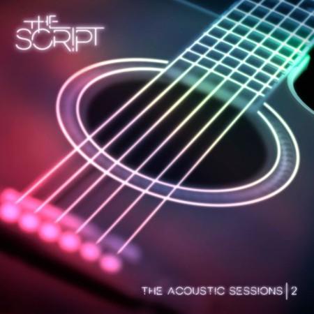 The Script - Acoustic Sessions 2 (2021)