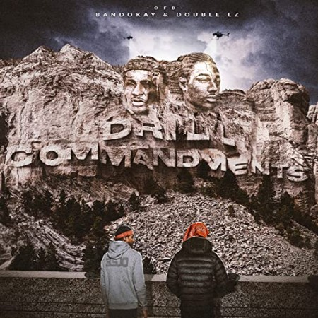 OFB,Bandokay,Double Lz - Drill Commandments