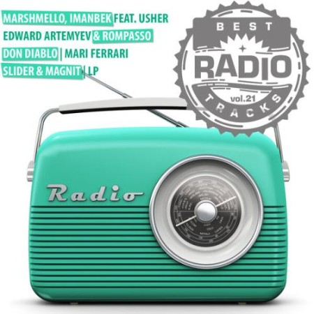 Best Radio Tracks, Vol  21