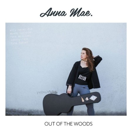 Annamae - Out Of The Woods