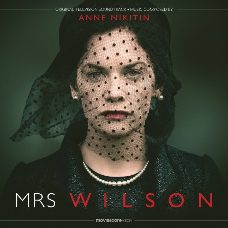 Anne Nikitin - Mrs Wilson [Original Television Soundtrack] (2021)
